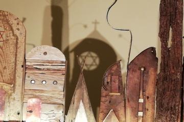 VIDEOCONFERENZE, Terzelli, vangelo domenicale, serata biblica, Luca Buccheri, Monica Rovatti, Parrocchia dell'Invisibile